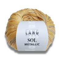 Sol Metallic von Lang Yarns