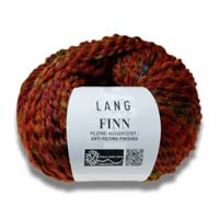 Finn von Lang Yarns