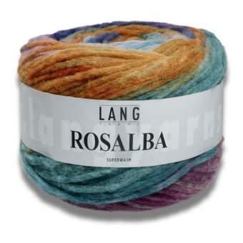 Rosalba von Lang Yarns