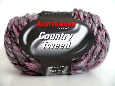 Country Tweed von Austermann