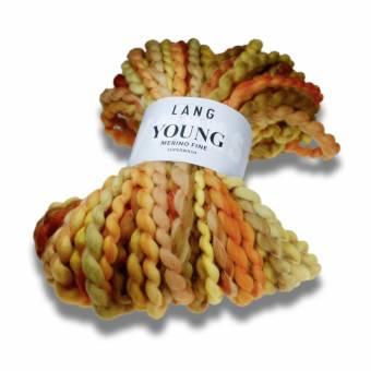 Young von Lang Yarns