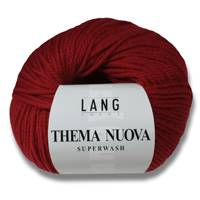 Thema Nuovo von Lang Yarns