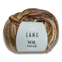 Sol Color von Lang Yarns