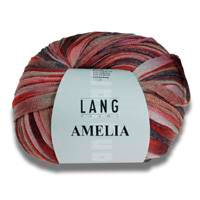 Amelia von Lang Yarns