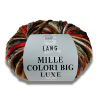 Mille Colori Big Luxe von Lang Yarns