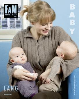 FAM Fatto A Mano 221 Baby