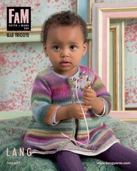 FAM Fatto A Mano 234 Elle Tricote