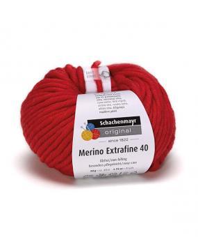 Merino Extrafine 40 von Schachenmayr