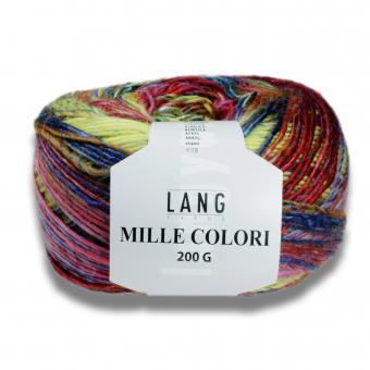 Mille Colori 200g von Lang Yarns