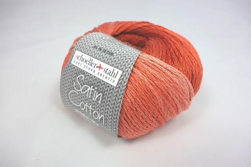 Satin Cotton von Schoeller + Stahl