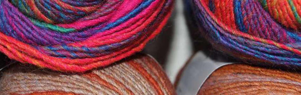 Wolle-Wolle.de | Der Onlineshop für Wolle & Garne